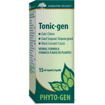 Tonic-gen (adrenal support)