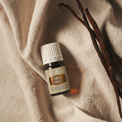 Young Living Vanilla 5mL