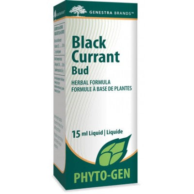 Black Current Bud Phytogen