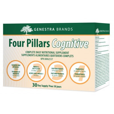 Four Pillars Cognitive
