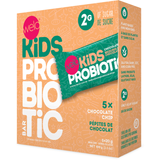 Welo Kids Probiotic Bars Chocolate Chip