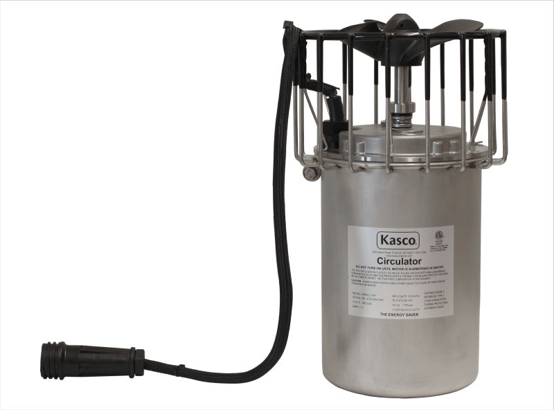 Kasco Marine Mixers / Circulators