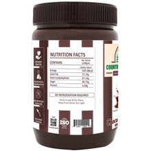 Load image into Gallery viewer, Dark Chocolate Spread, 1kg (500g X 2)