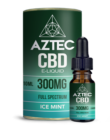 Aztec CBD Ice Mint