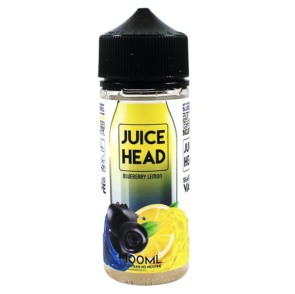 Juice Head Blueberry Lemon