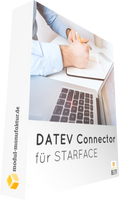 DATEV Connector für STARFACE - das Original!