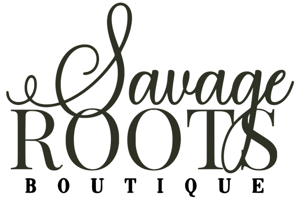 Savage Roots Boutique