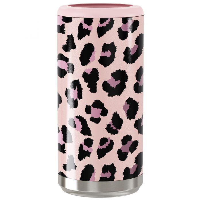 Skinny Can Cooler - 12 oz Multiple Colors