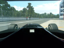 Load image into Gallery viewer, Formula Cockpit Simulator