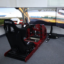 Load image into Gallery viewer, Evo GT Professional Driver Training Simulator