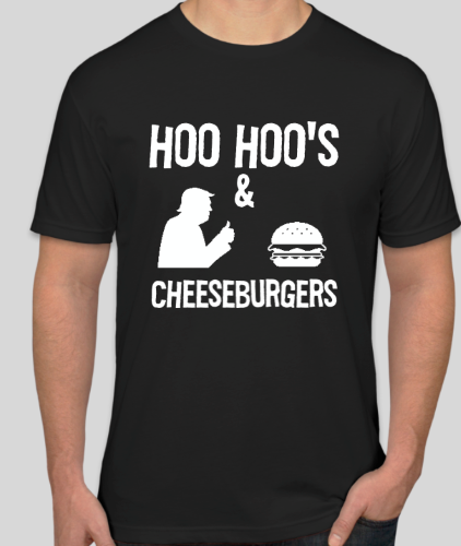 Who Who's and Cheeseburgers