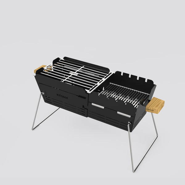Knister Grill Original