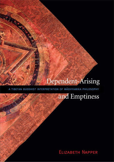 Book Dependent-Arising and Emptiness