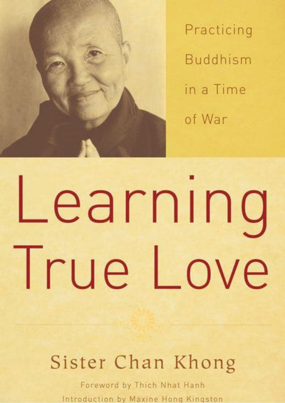Book Learning True Love