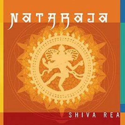 CD  Nataraja The Lord of Dance Complied by Shiva Rea