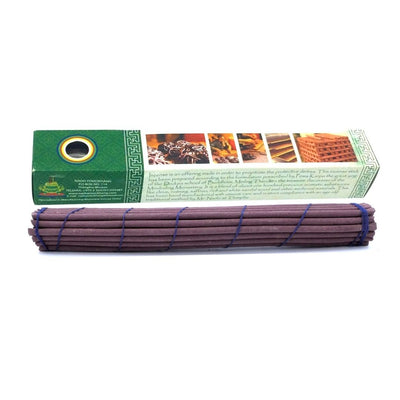 Nado incense green box dharma protectors