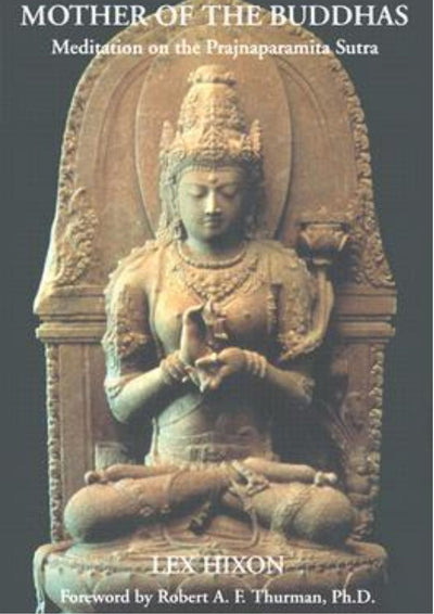 Mother of the Buddhas