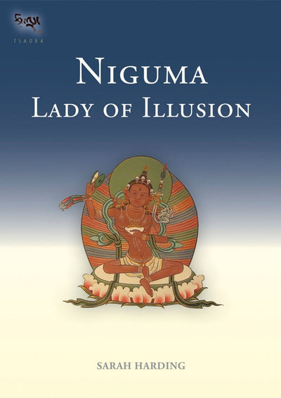 nigyuma lady of illusion book sarah harding