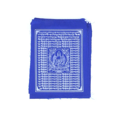 Medicine Buddha Prayer flags