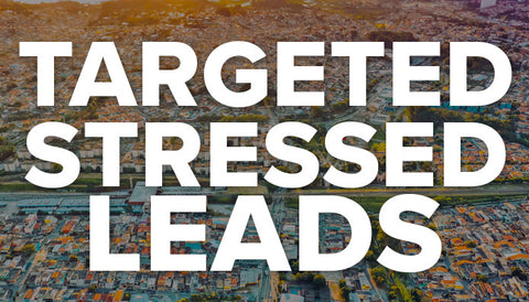 Targeted Stressed Leads