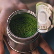 Lade das Bild in den Galerie-Viewer, Premium Japan Matcha