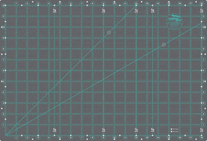 "Creative Grid Cutting Mat 12"" x 18"""