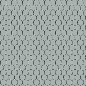 Chicken Wire - Gray