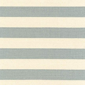 Sevenberry Canvas - Stripes in Grey