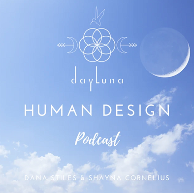 DayLuna Human Design Podcast: Ep. 47, Sacred Sexuality Featuring Michael McPherson