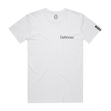 Ohms 3D T-Shirt (White)