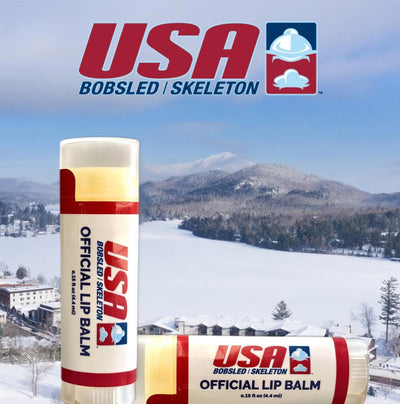 USABS Official Lip Balm - Sam's Soulutions Plant-Based Skincare