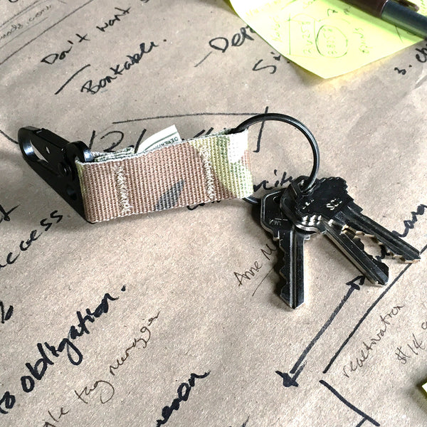 Field Secure Keychain