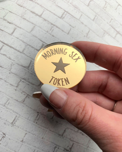 Morning Sex Token