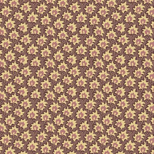 AND Windermere 8927-EP Purple - Cotton Fabric