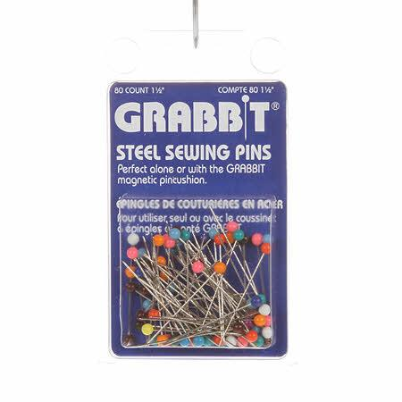 "CHK Grabbit Steel Pins 1.5"" - 10020B"