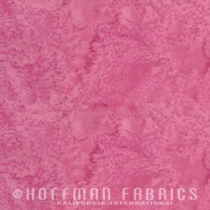 HFF Bali Watercolors 1895-447 Sweetpea - Cotton Batik