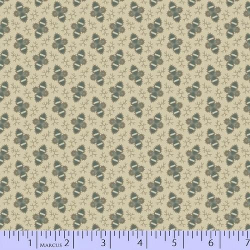 MB Concrete 548391-0571 Tan - Cotton Fabric