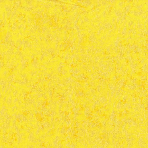 MM Fairy Frost Sunshine Yellow CM0376-SNSH - Cotton Fabric