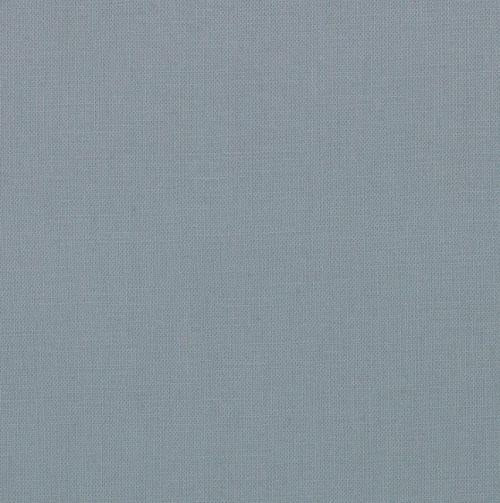MODA Bella Solids Steel 9900-184 Gray - Cotton Fabric