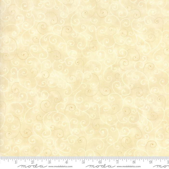 MODA Marble Swirls 9908-49 Best Natural - Cotton Fabric