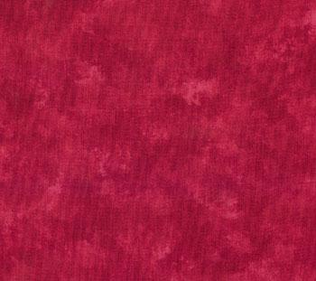 MODA Marbles Turkey Red 6854 - Cotton Fabric