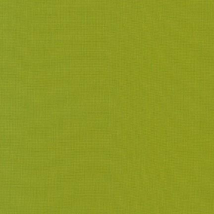 RK Kona Cotton Solids K001-1192 Lime - Cotton Fabric