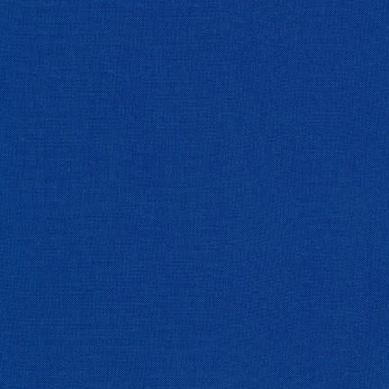 RK Kona Cotton Solids Marine K001-1218 - Cotton Fabric