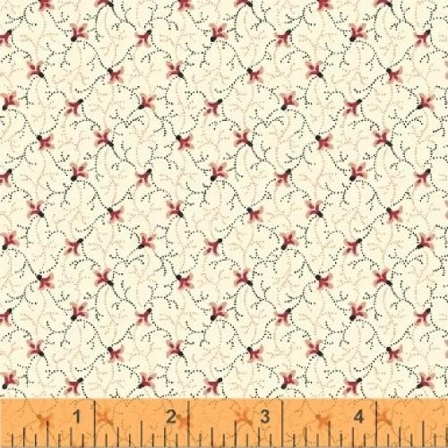 WHM Sussex 50480-1 Pink - Cotton Fabric