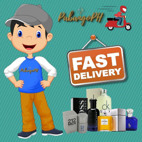 Pabangoph delivery