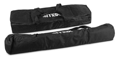 MAX Partybar Soft Case Taschen-Set - Lightronic Showequipment