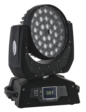 Involight LED MH368ZW - Lightronic Showequipment
