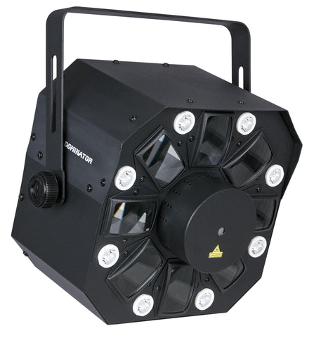 Showtec Dominator - Lightronic Showequipment