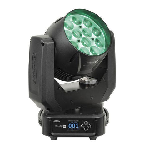 Showtec Phantom 180 Wash-Lightronic Showequipment