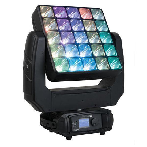Showtec Phantom Matrix FX - Lightronic Showequipment